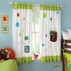 The Gruffalo The Gruffalo Tab Top Curtains