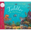 Tiddler Tiddler (Book and CD)