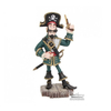 Pirates Black Bellamy - Limited Edition 150 - The Pirates / Aardman Figurine / Statue