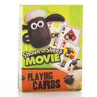 Shaun the Sheep Shaun The Sheep Card Game