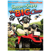 Children's Entertainment Shaun the Sheep The Big Chase DVD