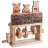 Other Shaun the Sheep Three Pigs Timber Kits