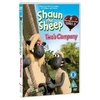 Children's Entertainment Shaun the Sheep Two's Company DVD