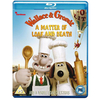 Wallace and Gromit A Matter Of Loaf And Death Blu-ray