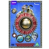 Wallace and Gromit World Of Inventions DVD
