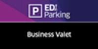 Official Business Valet Parking