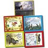 Non-Fiction Picture Books Hairy Maclary & Friends Collection Lynley Dodd 5 Books Set Slinky Malinki Series