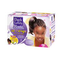 Body Care & Cosmetics|Accessories  - dark & lovely relaxer fine hair