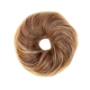 hair u wear hair wrap synthetic hair extension - buttered toast