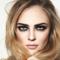 Haircare|Training Courses  - kate hughes ultimate makeup workshop - contouring & smokey eyes