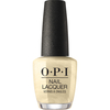 opi nail lacquer xoxo collection - gift of gold never gets old 15ml