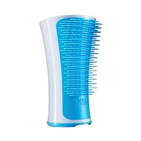 Body Care & Cosmetics|Hair Styling Equipment  - tangle teezer aqua splash blue
