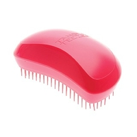 Body Care & Cosmetics|Hair Styling Equipment  - tangle teezer detangle elite pink fizz