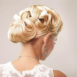 Haircare  - training solutions wedding hair bliss bridal & occasion trend hair course