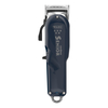 wahl cordless senior hair clipper,  silver midnight blue - 8504-830
