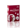 wella professionals brilliance hair care christmas pack