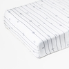 Forest Crib Fitted Sheet 2-pack