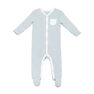 Front-Opening Sleepsuit