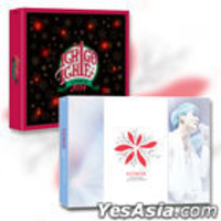 Video & DVD (buy)  - 2015 XIA 3rd Asia Tour Concert - FLOWER in Tokyo + 2014 JYJ Japan Dome Tour 'Ichigo Ichie' Package (7DVD + Photobook + Mini Posters) (Limited Edition) (Korea Version)
