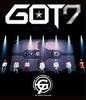 GOT7 1st Japan Tour 2014 AROUND THE WORLD&quote; in MAKUHARI MESSE [BLU-RAY] (Normal Edition)(Japan Version)