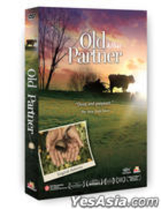 Old Partner (DVD) (US Version)