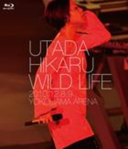 WILD LIFE [Blu-ray] (Japan Version)
