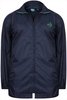 D555 Navy Water Resistant Jacket In A Packet