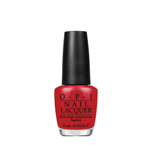 OPI Red Hot Rio 15ml