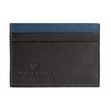 Credit Card Holder Blue Colour Strip