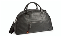 Carry Bags & Cases  - Folkestone Black Weekend Holdall