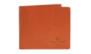 Tan Slim Jeans Wallet