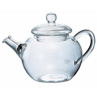 "Hario Asian Teapot ""Round"" Medium"