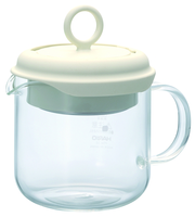Hario Tea Maker Pull-Up White 350ml
