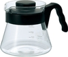 Hario V60 Glass Coffee Server 01 450ml
