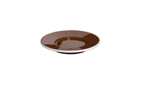 Cups & Mugs  - Bond Espresso Saucer Brown 11.50cm