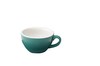 Egg 150ml Flat White Cup Teal