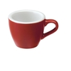 Loveramics Egg Espresso Cup Red 80ml / 2, 8oz