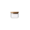 Loveramics Prep+ Storage Glass Jar Small