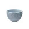 Weave 150ml Textured Bowl (Baby Blue)