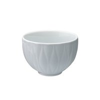 Weave 150ml Textured Bowl Ice Blue