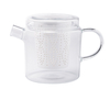 Weave Teapot with Porcelain Infuser 0.7L