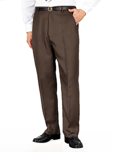 Trousers  - Easy Care Classic Trouser