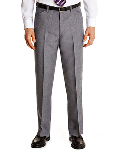 Clothing  - Farah Hopsack Trouser