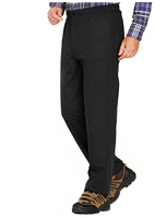 Clothing  - Fleece Lined Drawcord Trouser