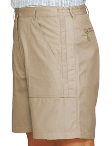 Clothing  - Multi Pocket Zip Action Shorts