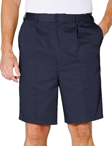Clothing  - Stain Resistant Cotton Short