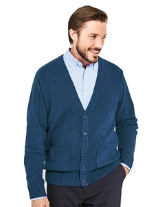 Tootal Lambswool Cardigan