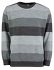Woodville Block Stripe Sweater
