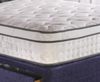 Cassius Small Double 4ft 2000 Pocket Spring Memory Foam Mattress