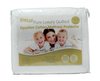 Egyptian Cotton Small Double 4ft Mattress Protector